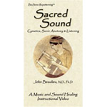 Sacred Sound (Digital Download)