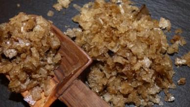 Czy cukier brązowy jest lepszy?