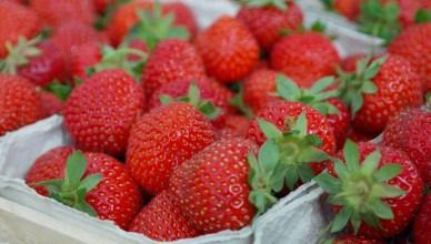 Warzywa i owoce najbardziej zanieczyszczone pestycydami Dirty Dozen