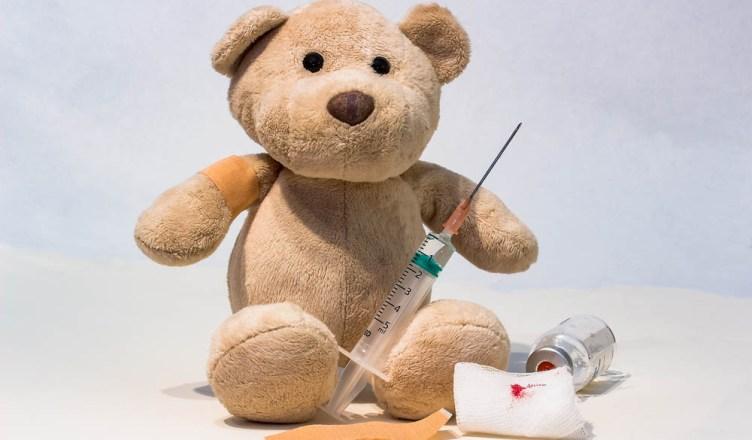 Dr Jerzy Jaśkowski - Jak pediatrzy trują nasze dzieci?