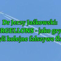 Dr Jerzy Jaśkowski: MORGELLONS - jako grypa, czyli kolejne fałszywe flagi