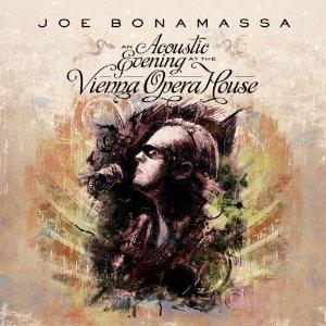 Joe Bonamassa acoustic