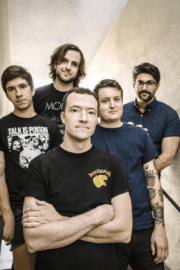 Touche Amore Band