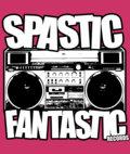 Spastic Fantastic Records Logo