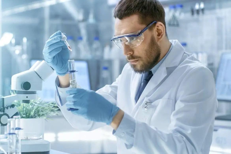 Research Scientist-Bioanalytical
