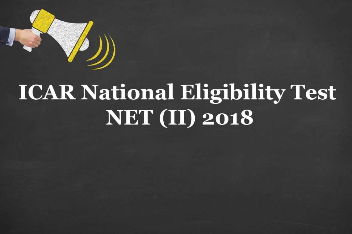 National Eligibility Test