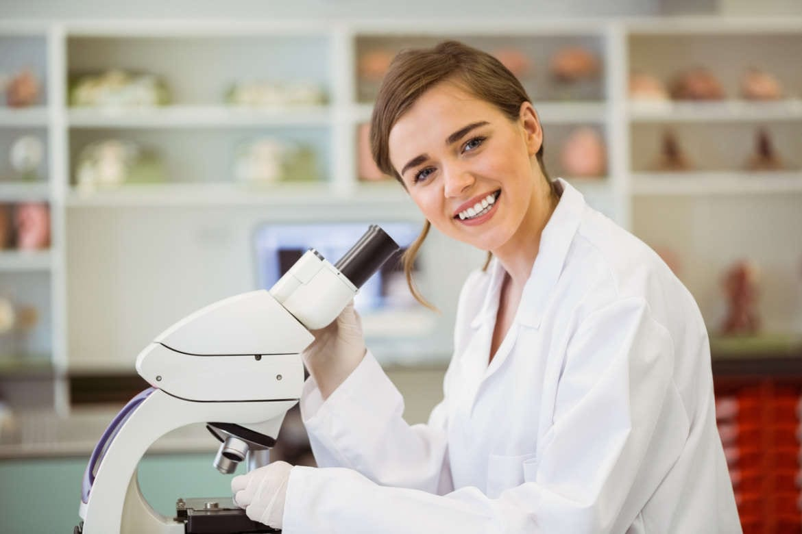 Biotechnology Research Fellow