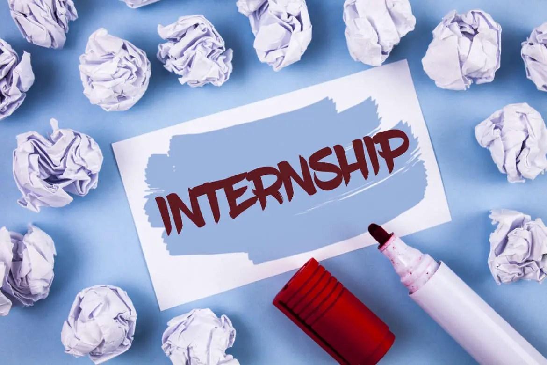 Grant internships