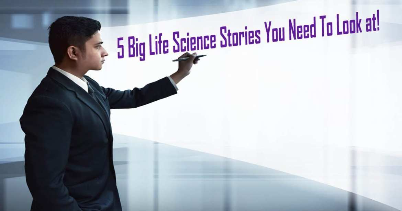 Big Life Science Stories
