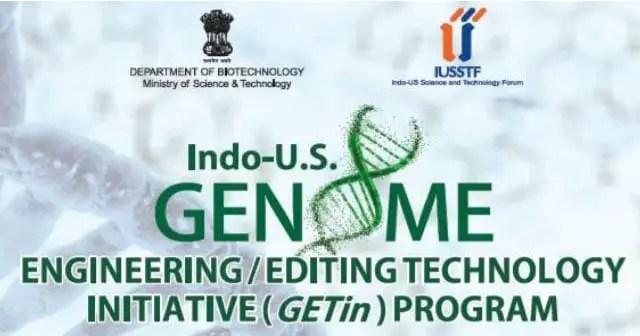 Genome Editing Workshop