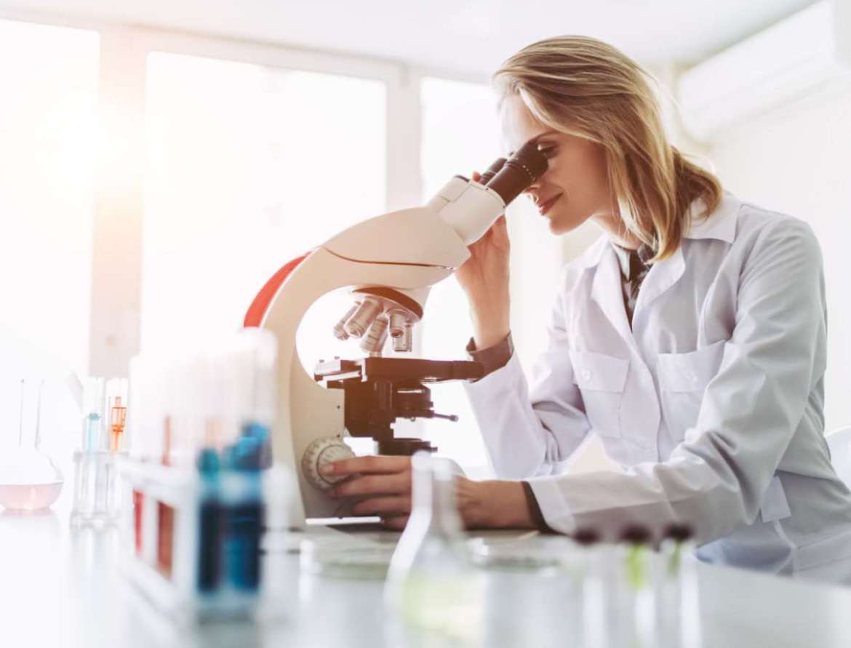 Microbiologist
