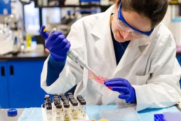 National Dope Testing Laboratory
