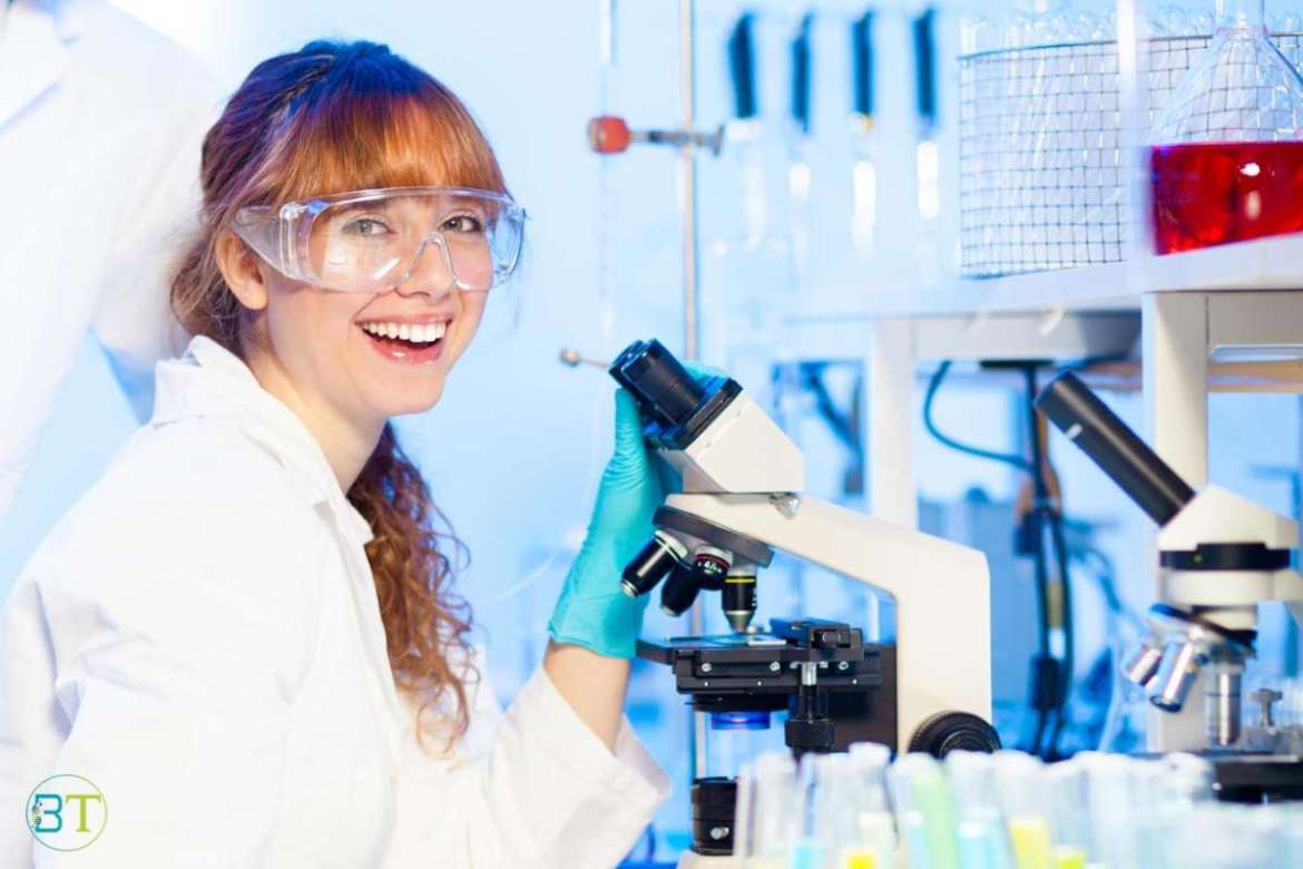 Biotechnology Research Assistant Job