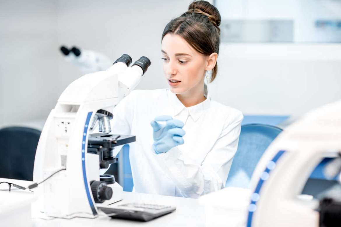 Syngene MSc Life Sciences Research Associate Position Vacant