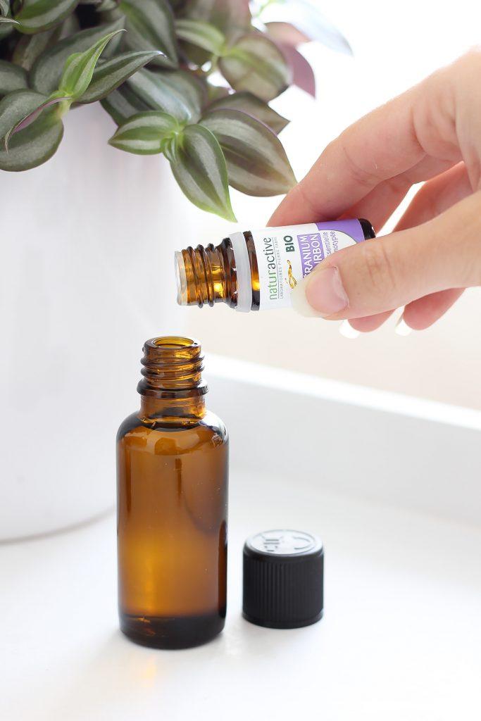 Huile Essentielle Pousse Cheveux : huile, essentielle, pousse, cheveux, Faire, Sérum, Capillaire, Maison, Bioté, Naturelle