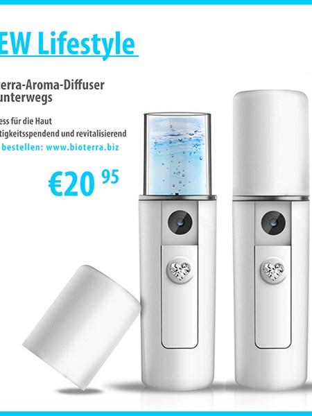 Bioterra-Aroma-Diffuser