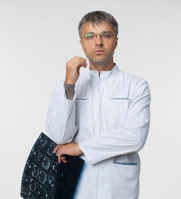 Медюлянов Александр Анатольевич