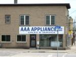 AAA Appliance