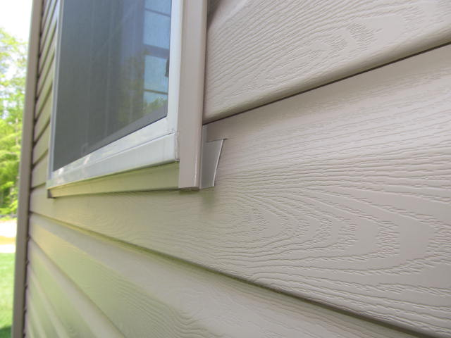 Image Result For Installing A New Construction Window In An Existing Home