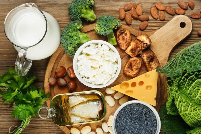 Водорастворимые и водорастворимые витамины