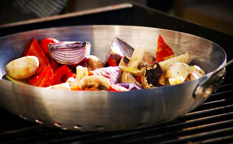 4 метода приготовления здоровых кулинарных блюд
