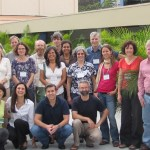 The ATBC Council at the 2013 Meeting in Costa Rica (Photo by E. Bruna)