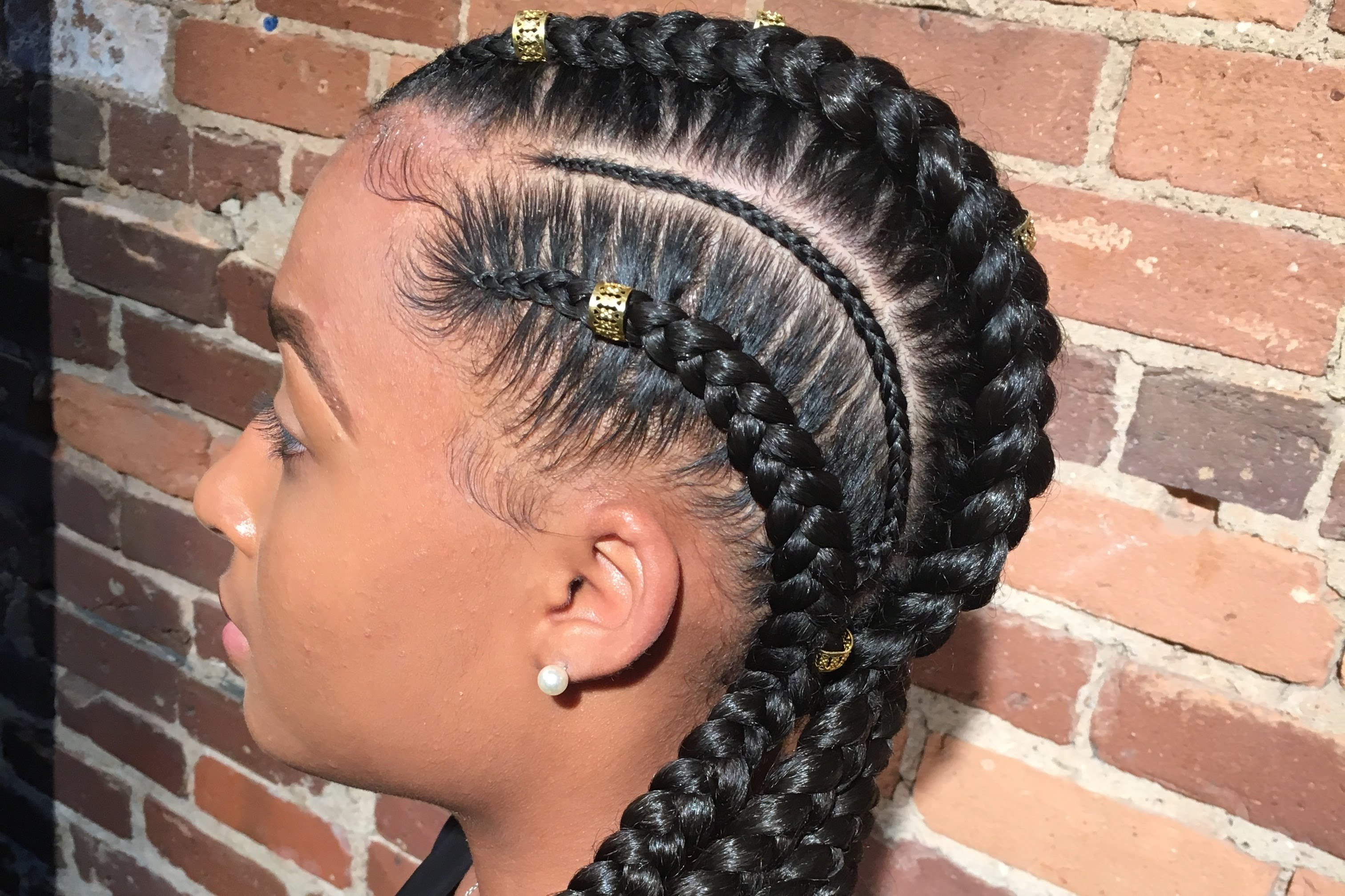 7 African Hair Braiding Styles For 2018