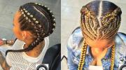 7 african hair braiding styles