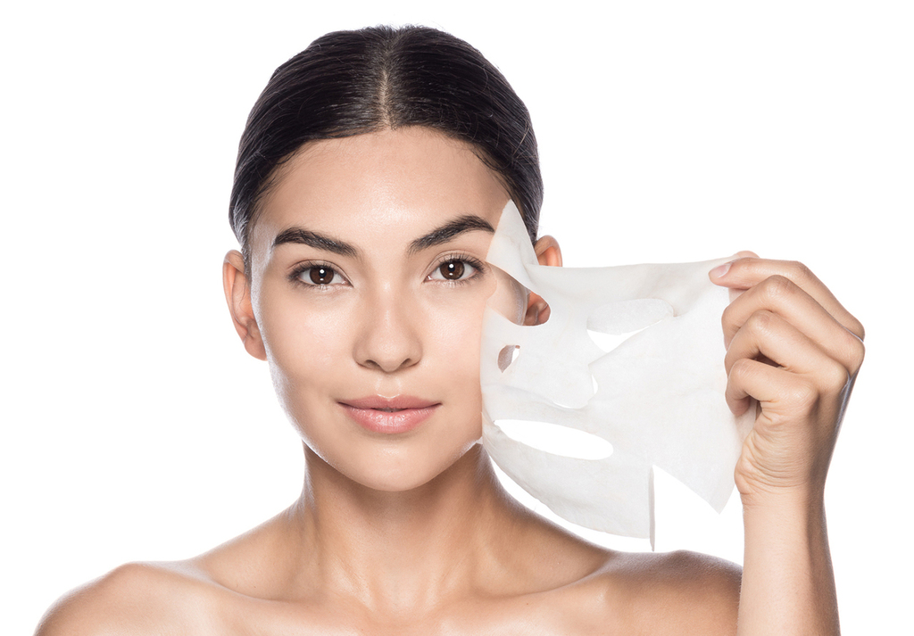 6 Key Benefits of Korean Facial Mask Sheet - Biotyful.net