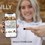Bailly Store - E-commerce