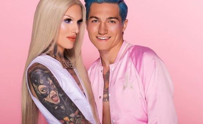 Jeffree Star S Partner Nathan Schwandt Bio Wiki Net