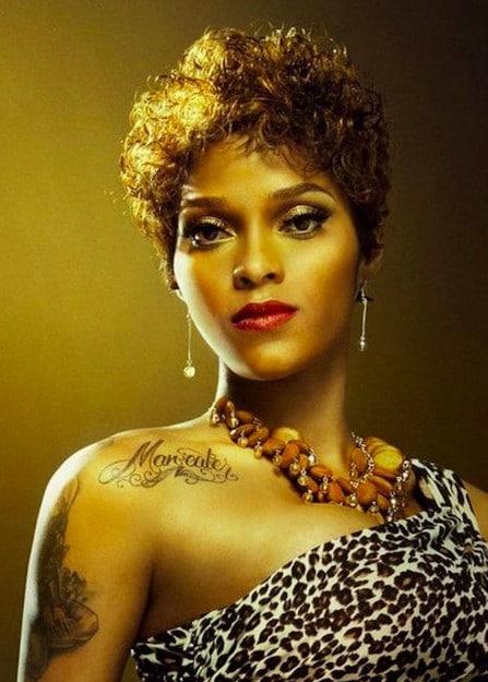 Joseline Hernandez Tattoos : joseline, hernandez, tattoos, Joseline, Hernandez, Wiki,, Worth,, Engaged,, Fiance,