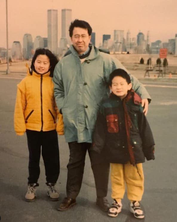 Bowen Yang Bio. Wiki. Net Worth. Partner. Age. Height
