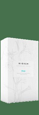 Caja de Bioxán manos