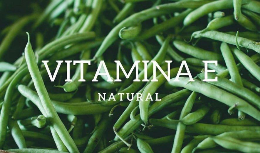 La vitamina E, entre los mejores alimentos para la piel