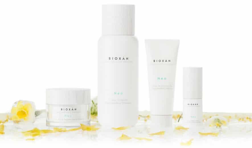 Crema hidratante para pieles sensibles