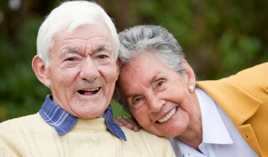 Consejos para el cuidado de la piel de ancianos