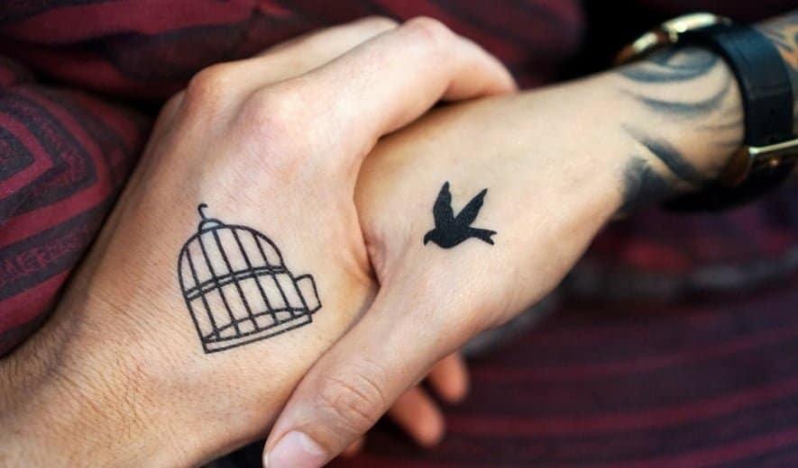 Curiosidades sobre los tatuajes