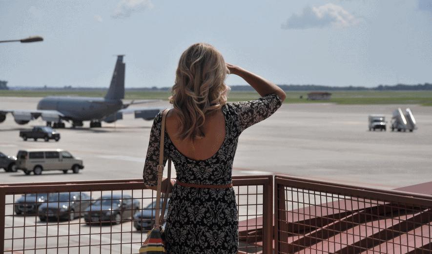Consejos de belleza para viajar en avión