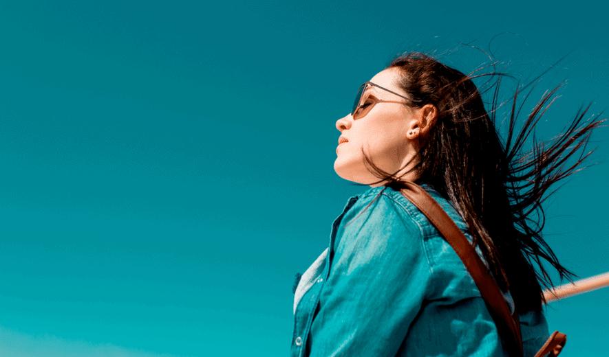 Beneficios del sol en la piel