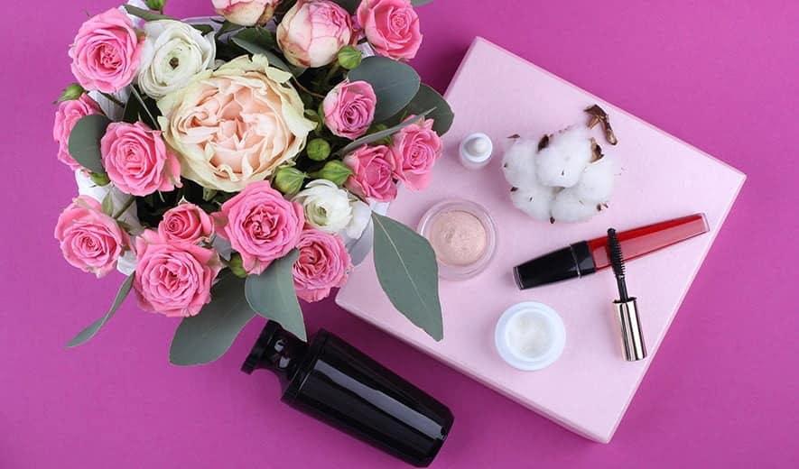Caducidad de los cosméticos