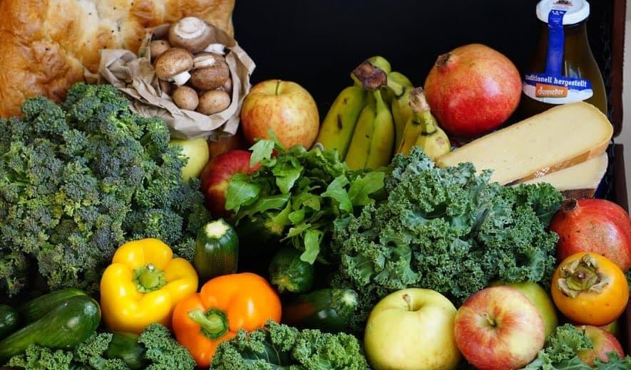 5 Alimentos para mantenerse joven