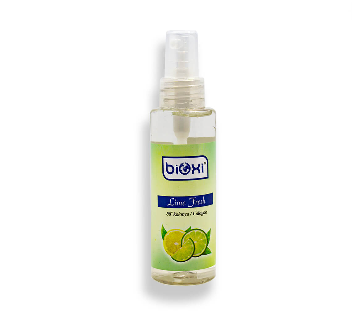 Bioxi Limon Kolonyası 150