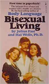 book cover of Bisexual Living by Julius Fast