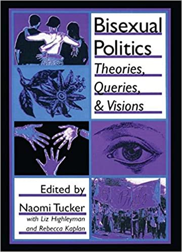 book cover of Bisexual Politics: Theories, Queries, and Visions