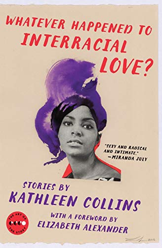 Whatever Happened to Interracial Love? cover