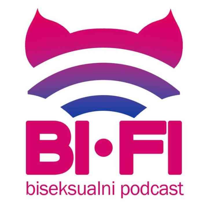 Bi Fi podcast cover art