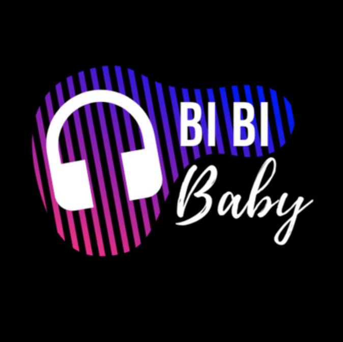 Bi Bi Baby podcast cover art