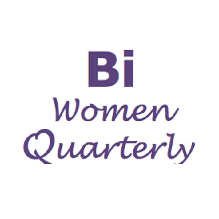 bi women quarterly logo