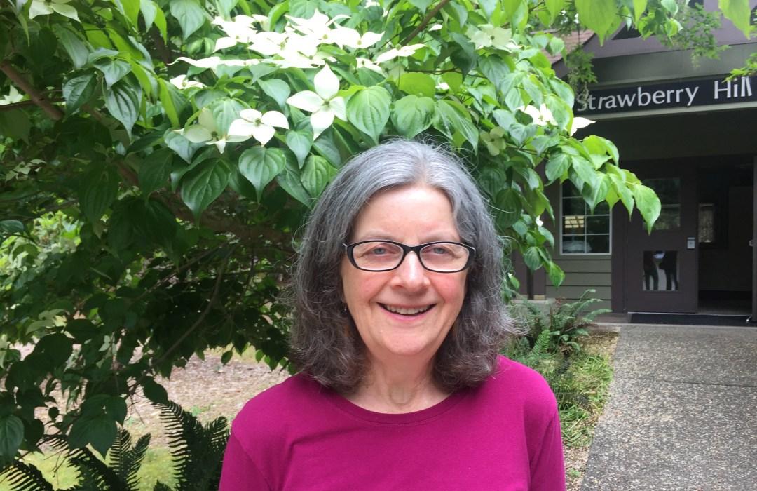 Prose with Margaret Nevinski